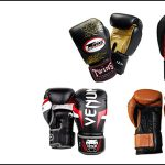 Best Boxing Gloves - Reviews & Buyer's Guide [Updated]