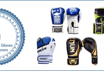 Best Boxing Gloves for Beginners reviews - Buyer's Guide