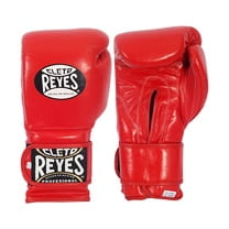 Cleto Reyer Hook And Loop Training Gloves