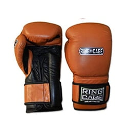 Ring to Cage best boxing gloves for training