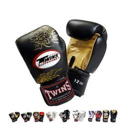 twins best boxing gloves