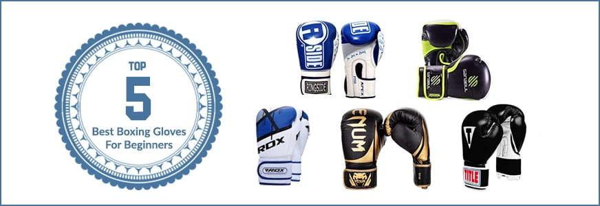 Best Boxing Gloves for Beginners reviews
