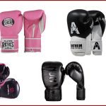 Best Boxing Gloves For Women 2020 - Buyer's Guide
