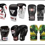 Best Boxing Gloves For Heavy Bag - Reviews & Buyer's Guide