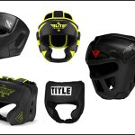 Best Boxing Headgear - Buyer's Guide