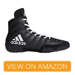 Adidas Men's Adizero Boxing Shoes