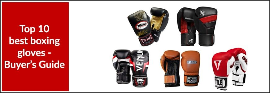Best-Boxing-Gloves-Reviews