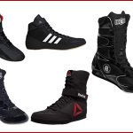 Best Boxing Shoes - Reviews & Buyer's Guide [Updated]