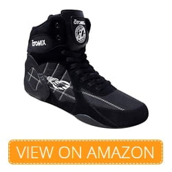 Otomix Men's Warrior Boxing MMA Shoes