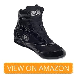 Ringside Top Boxing Shoes