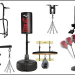 Best Heavy Bag Stand - Reviews and Buyer's Guide