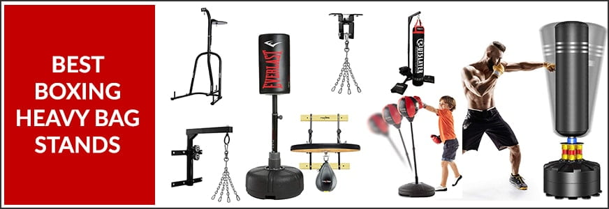 Best-Heavy-Bag-Stands