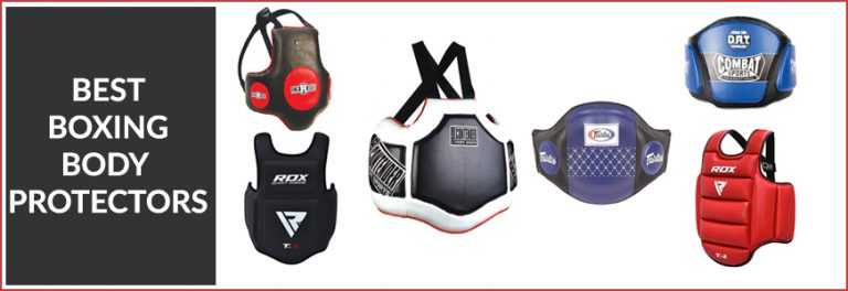 Best-Boxing-Body-Protectors