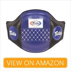 Fairtex-Belly-Guard-Pad