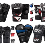 Best MMA Gloves - Reviews & Buyer's Guide