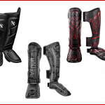 Best MMA Shin Guards - Reviews & Buyer's Guide