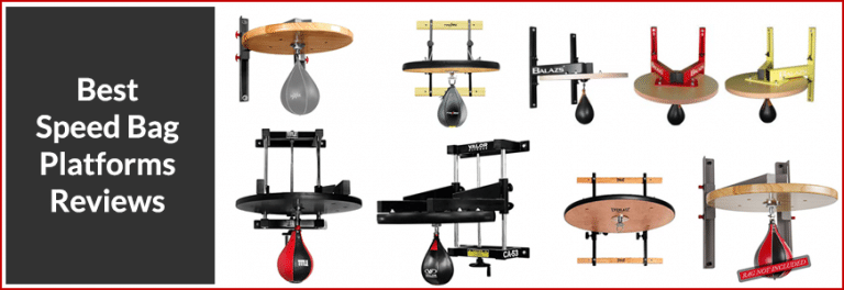 Best-Speed-Bag-Platforms