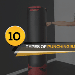 Punching Bags Types - Choose The Right One